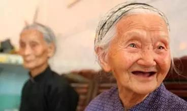115岁为人类寿命的极限 百岁长寿秘诀已破解