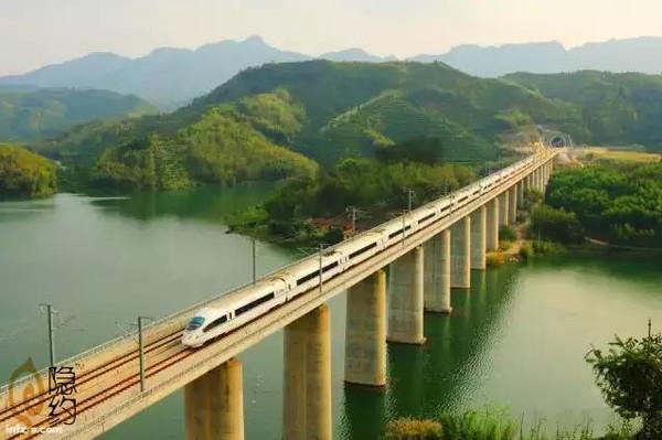高铁武夷山及闽北各站全攻略含时刻表、公交线路