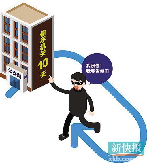 漫画:廖木兴