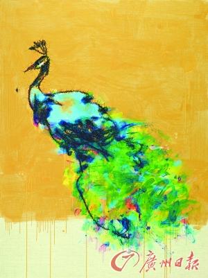 1958年生于于昆明,1982年毕业于四川美术学院绘画系油画专业,四川美术图片