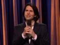 《柯南秀片花》史密斯现场逗趣表演 大方讲述男女性爱后感受