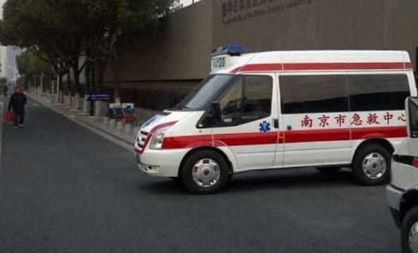 据计管用值显现:停止6月份底,南京市120抢救德律风本年共接听266572次,此中有效德律风达114557次。