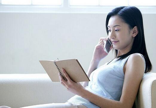 健康女性:月经量少血色发黑的因素