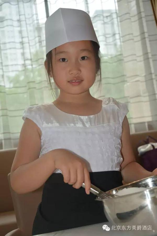 烹然烹饪-美食心动课堂系列美食之作文卷蛋海南亲子一道绿茶的图片