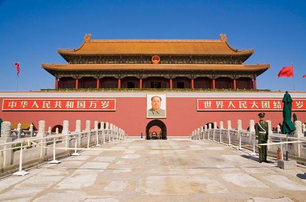 北京旅游攻略,北京最值得去的15个地方