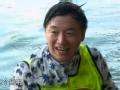 《极限挑战第一季片花》第六期 黄渤被追击玩命跳湖 王迅入水健美裤抢镜