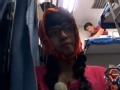 《极限挑战第一季片花》第六期 罗志祥魅惑女装热舞 孙红雷穿帮引乘客疯狂拍照