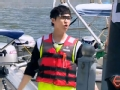 《极限挑战第一季片花》第六期 张艺兴游艇故障临时换船 弃摄像藏身小巷子