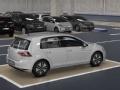 [汽车科技]全新e-Golf 自动驾驶解放双手