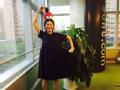 《新声报到》苏运莹 - 将和导师蔡健雅合作新歌 梦想环游世界