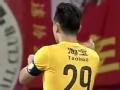 视频-中超第20轮最佳球员 郜林双响炮助队取胜