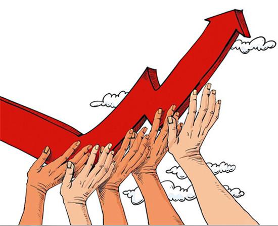 【金融・资本】7月两周内约500家公司 宣布增持维稳股价
