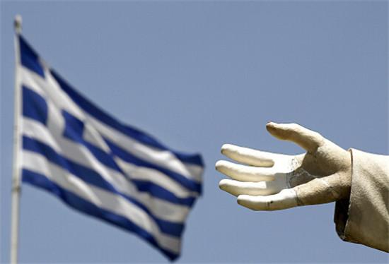 """【国际】""""非洲化""""的希腊怎么办"""