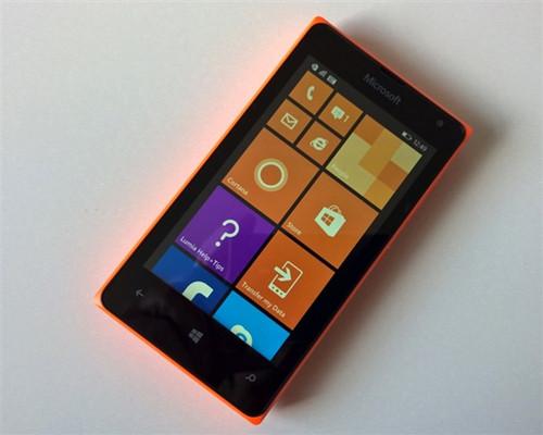 低端Lumia升Win10遭遇内存不足(图片来自快科技)