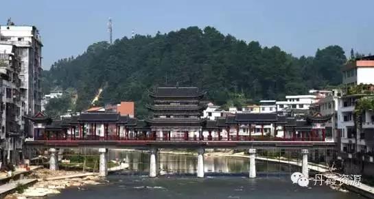 桂林资源县打造廊桥文化,提升旅游品味图片