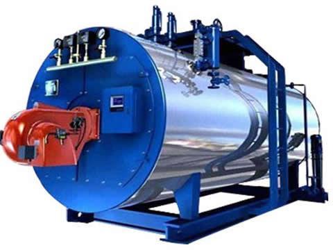 燃气锅炉技术参数_火管锅炉 火管锅炉的结构_龙太子供应网