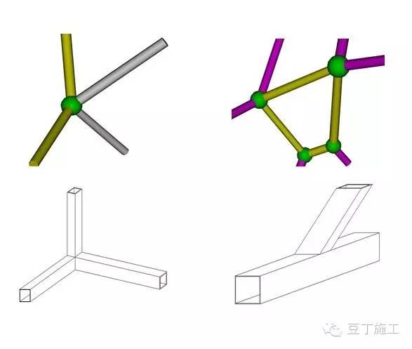 水立方钢结构施工技术要点