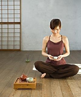 专业医学懂茶帝喝茶揭秘减肥的蜜枣减肥玫瑰茶真相图片