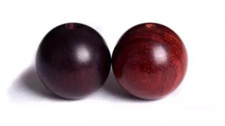 史上最全的印度小叶紫檀鉴别方法!图片