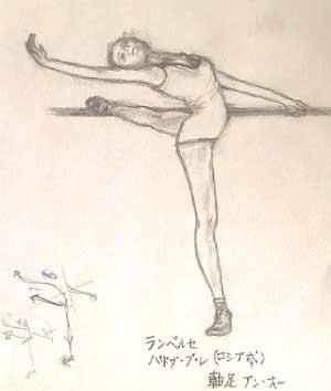 素描人物头像的绘画技巧和步骤