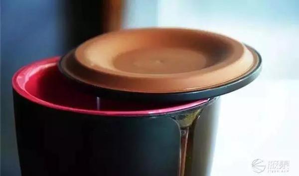 能加熱會泡茶的智能玻璃杯,功能多出你想象