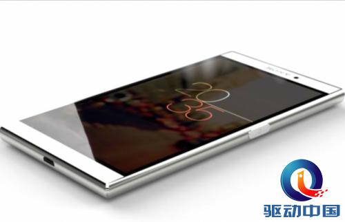 售价将达5300 索尼欲推高阶手机xperia s60 s70 图高清图片