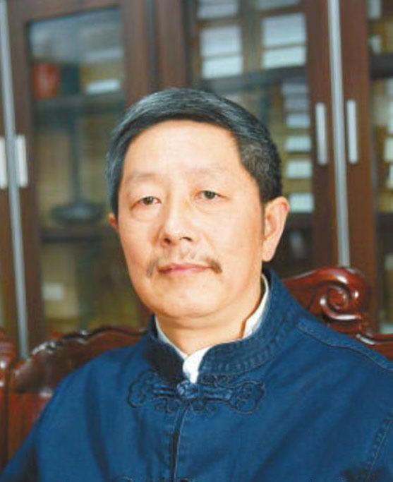 阳明精舍山长蒋庆