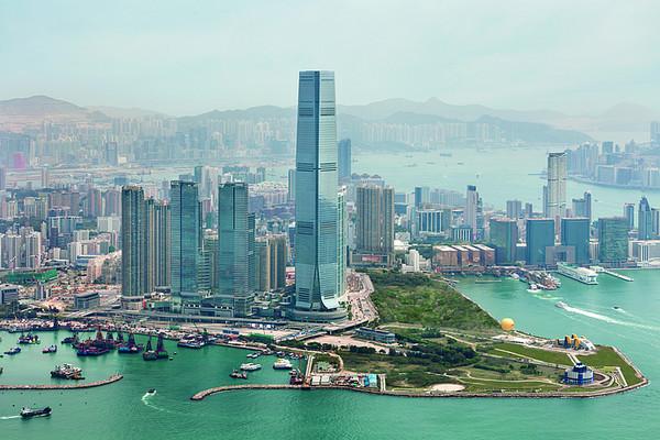 九龙港海鲜酒楼_住全球最高酒店享受最嗨的云端生活