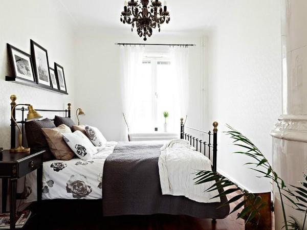6平米小卧室如何设计更精彩?简直太棒了!图片