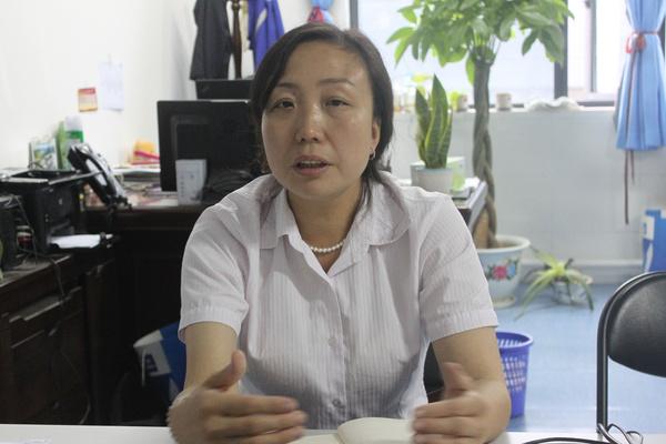 宇通客车产品开发部副部长、高档   商务车   产品经理 杨高清图片