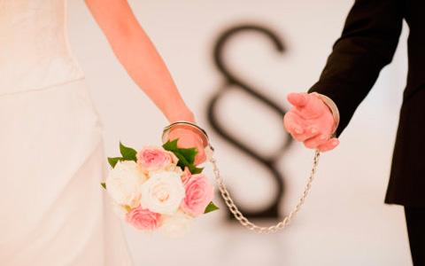 婚姻废除嫁娶