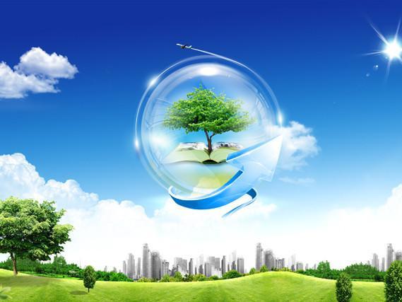 环保三大领域十三五投资或超6万亿