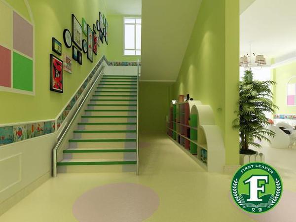 幼儿园装修设计要注意哪些问题?图片