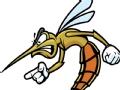 中国蚊子百毒不侵