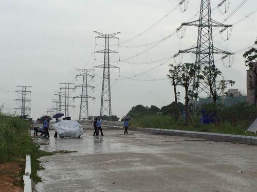 深圳专车司机半夜载客至虎门失联 家眷经过GPS找到尸身