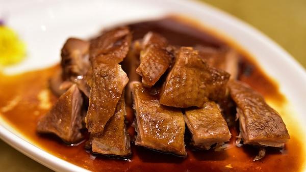 舌尖上的沈阳:沈阳杭州美食节
