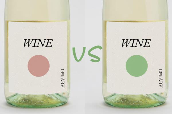苦味酒的酒精含量_世界上最养生的葡萄酒竟然是……