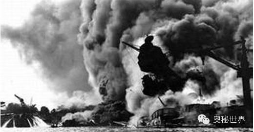 揭秘:日本为什么要偷袭美国珍珠港?