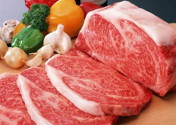 餐厅如何加工肉_