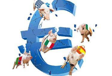 """欧洲一体化进程举步维艰 内部政治""""角力""""越来越尖锐"""