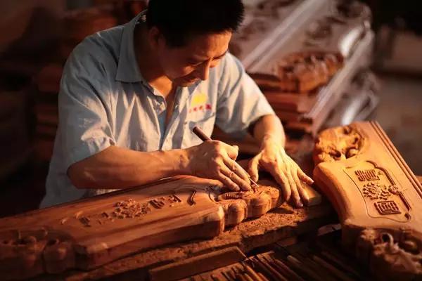 图解红木家具制作工艺流程哪的红木在家具城衡水图片