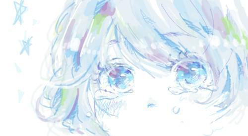 动漫眼睛1000种画法,真的好美!
