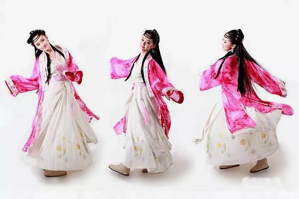 中国古代女性服饰系列篇之三醉美宋服图片
