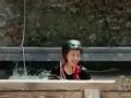 《极速前进中国版第二季片花》第三期 杨千嬅被吊崩溃大哭 曾宝仪吴昕掉臭水池