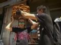 《极速前进中国版第二季片花》第三期 丁子高运送面包撒落 韩庚身体不堪重负
