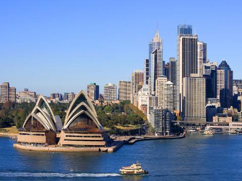 新移民澳大利亚需适应生活的四个时期图片
