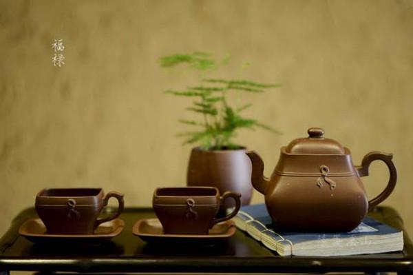 工夫茶具制作图片