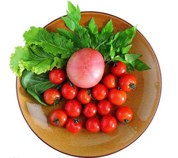 做法减肥食谱一周a做法瘦7斤!炒番茄片的海带