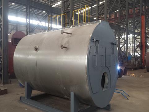 燃气蒸汽锅炉安全常识