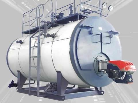 燃气燃油蒸汽锅炉 燃气燃油蒸汽锅炉相关资料